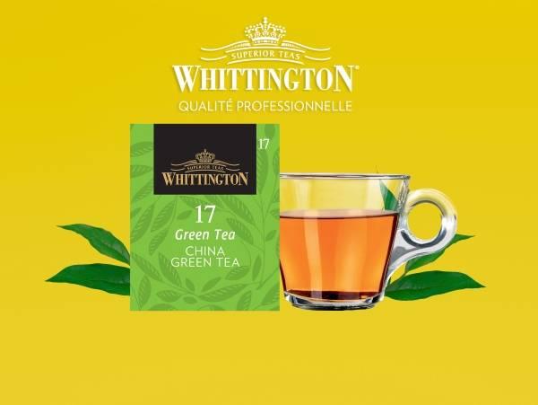 Les Thés Whittington