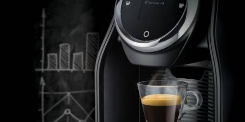 Lavazza Firma - Machines à café Inovy