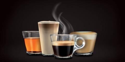 Lavazza Firma - Capsules de café