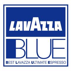 Logo Lavazza Blue