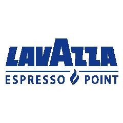 Logo Lavazza Espresso Point