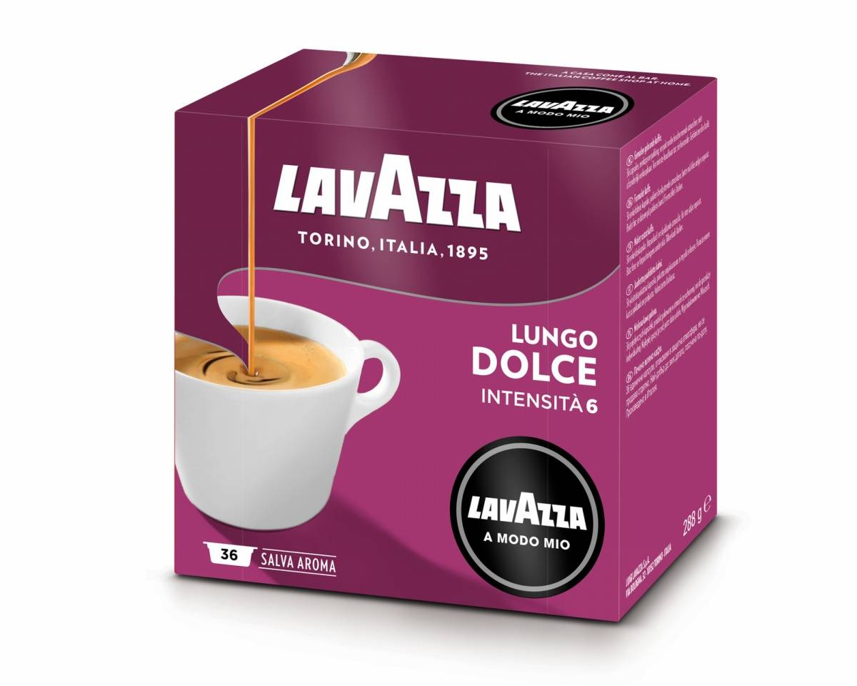 Maxi Pack Lungo Dolce