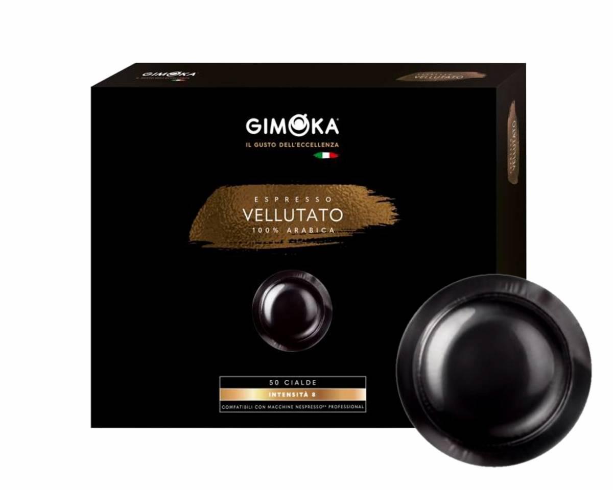 Espresso Vellutato