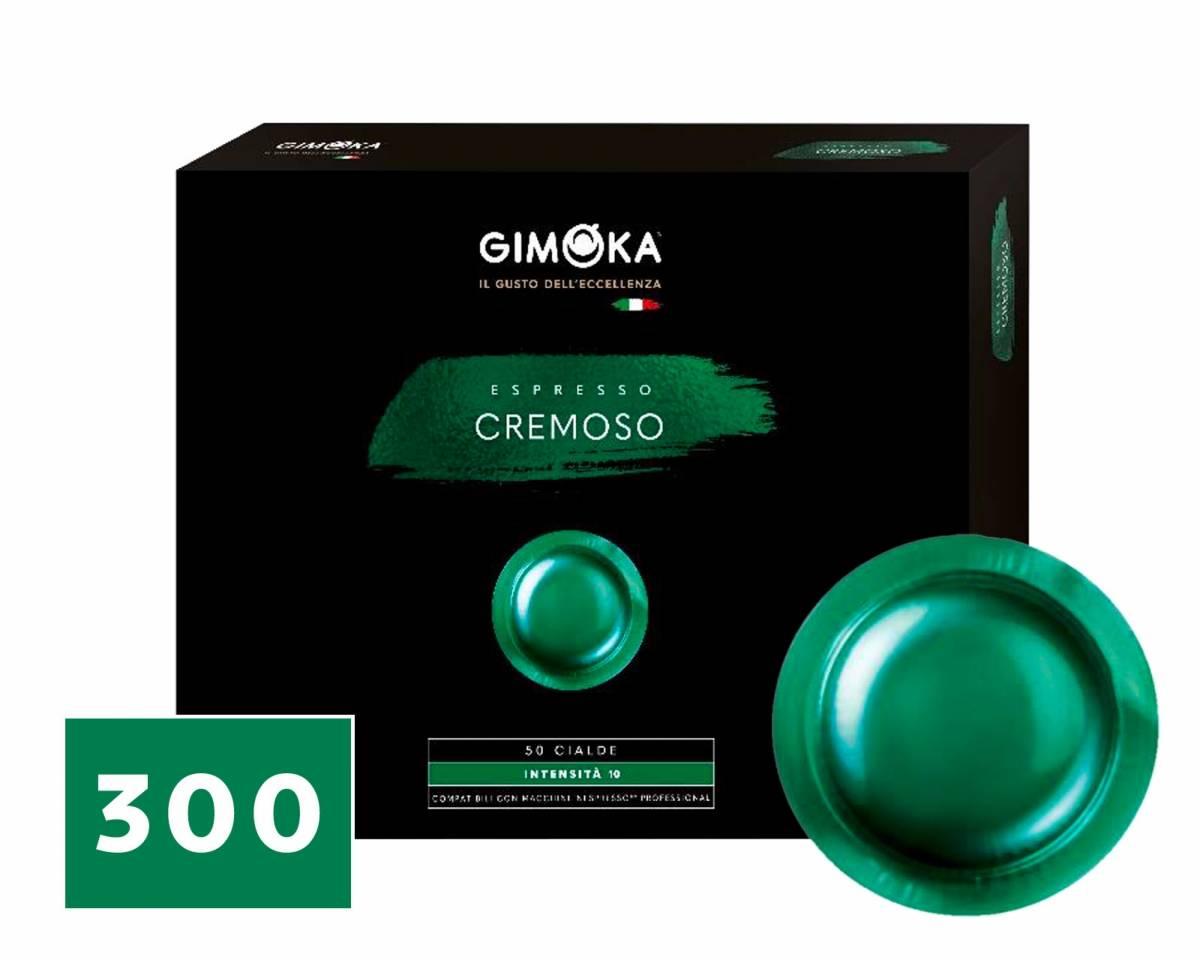 Espresso Cremoso Pack
