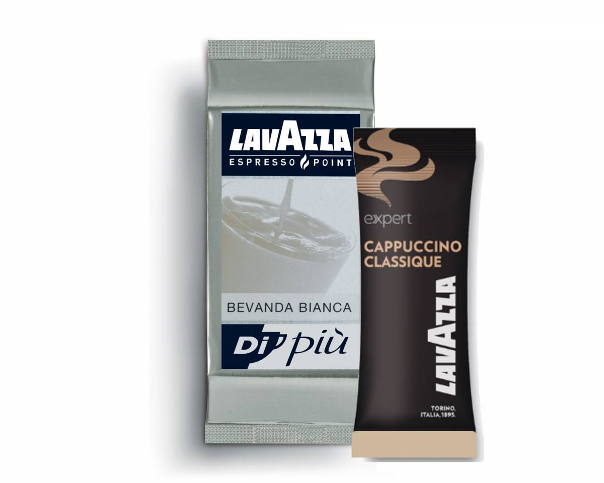Pack Cappuccino