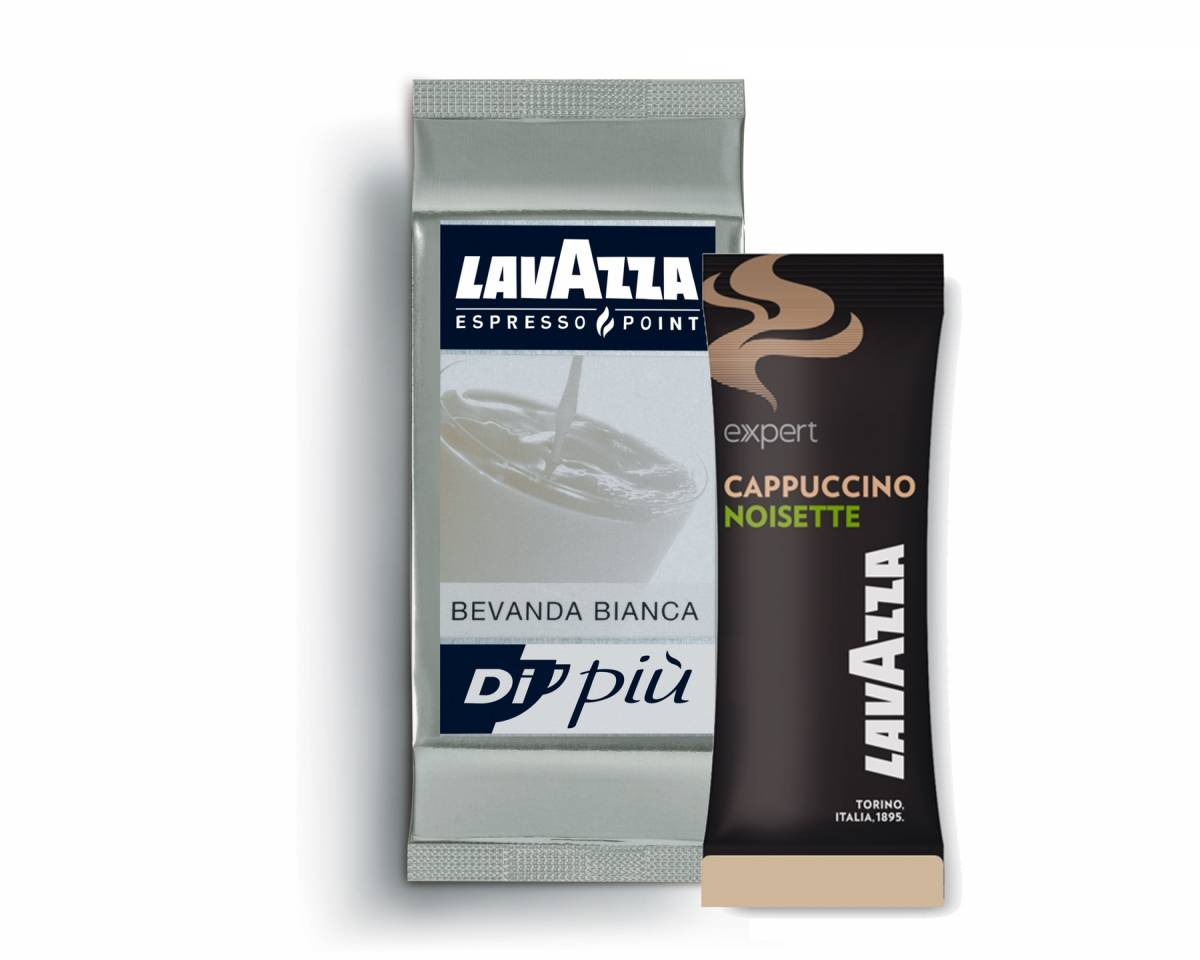 Pack Cappuccino Noisette