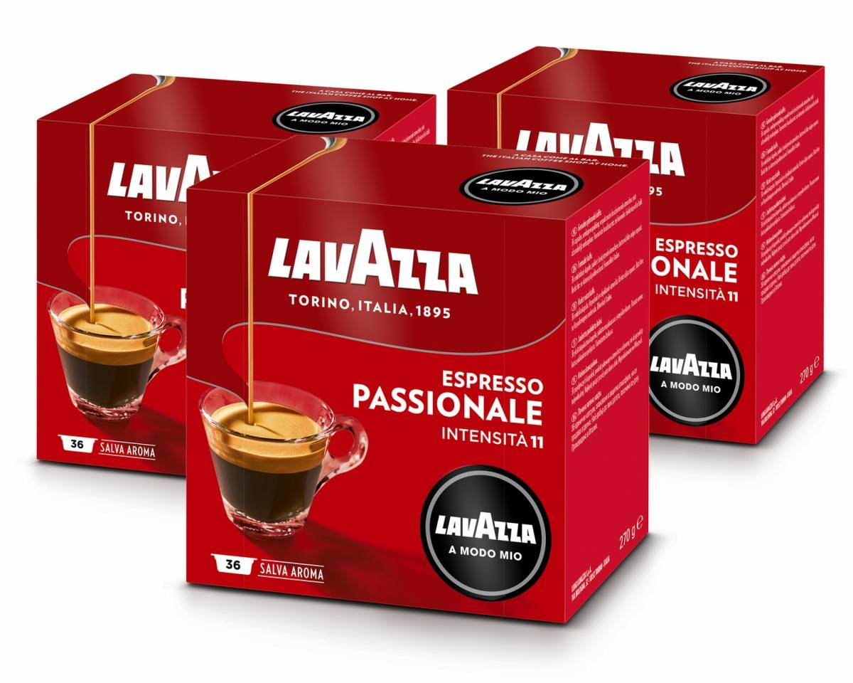 Passionale Eco Pack
