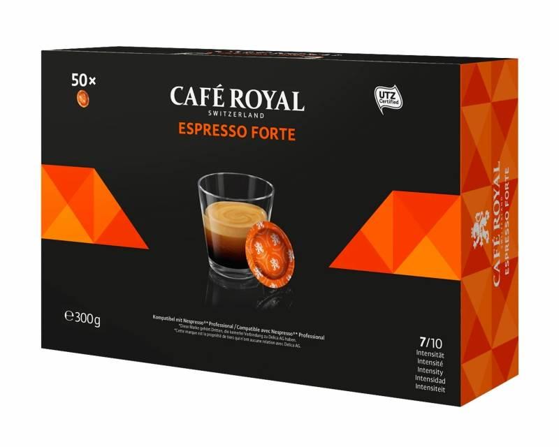 Espresso Forte