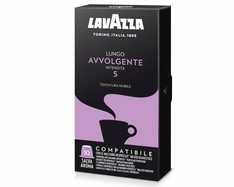 Avvolgente - Compatible Nespresso