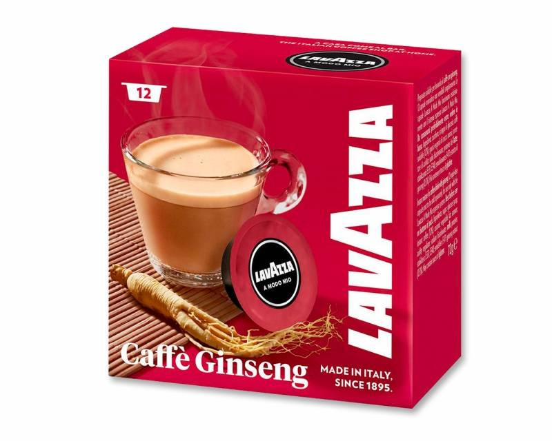 Café Ginseng