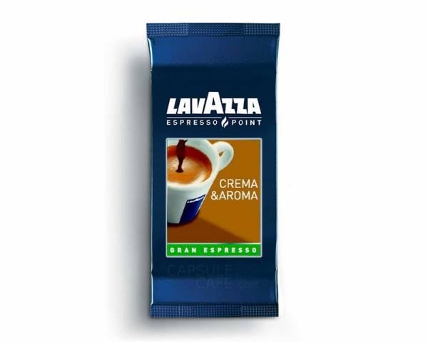 Crema & Aroma Gran Espresso