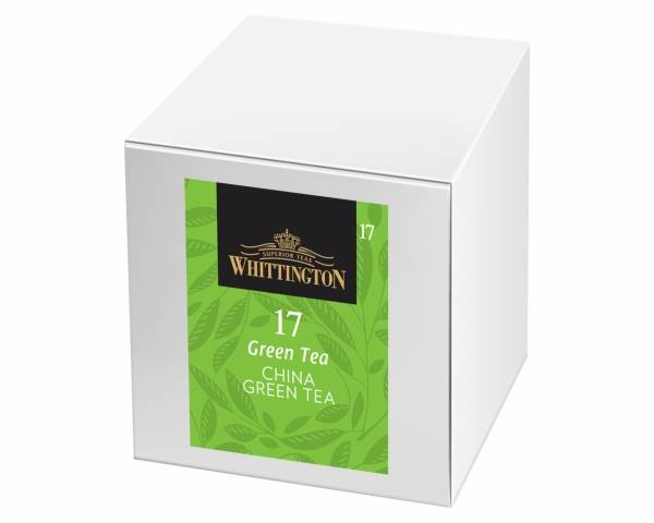 Pack Thé vert de Chine